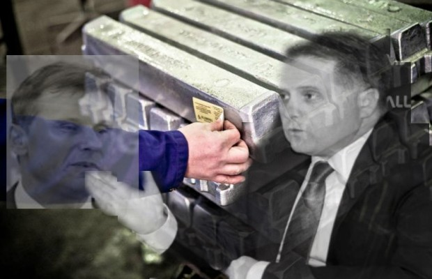 Sukob Vlada FBiH - Aluminij Mostar