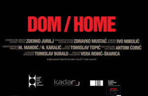 documentary film Home by Zdenko Jurilj